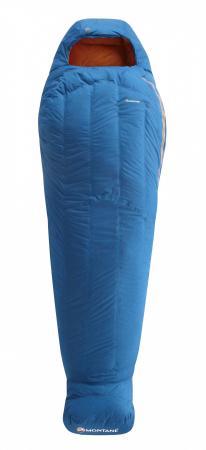 Sac de dormit cu puf Montane Minimus (Extrem-18°C) [0]