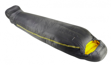 Sac de dormit Montane Featherlite (Extrem-8°C) [0]