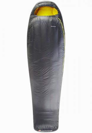 Sac de dormit Montane Featherlite (Extrem-8°C) [1]