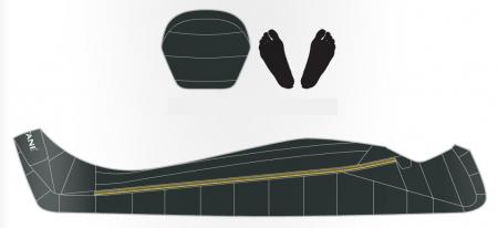 Sac de dormit Montane Prism (Extrem-16°C) [4]