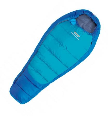 Sac de dormit Pinguin Comfort Junior (extrem-24°C)0