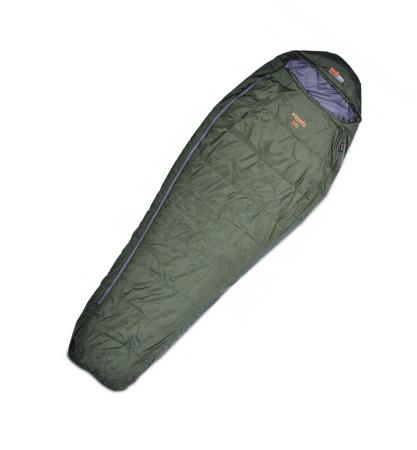 Sac de dormit Pinguin Lite Mummy (14/10/0°C) [1]