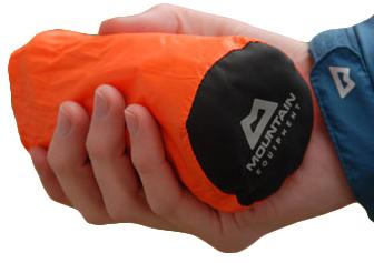 Sac supravietuire Mountain Equipment Ultralite-2 pers [3]