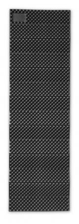 Saltea pliabila Pinguin Fold Alu, 185x55x1.5cm, impachetat 55x13x13cm, 470g [1]