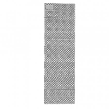 Saltea pliabila Pinguin Fold Alu, 185x55x1.5cm, impachetat 55x13x13cm, 470g [2]