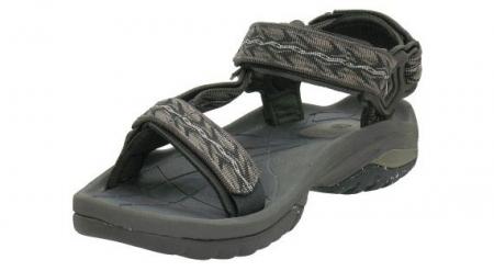 Sandale Teva Terra Fi 37