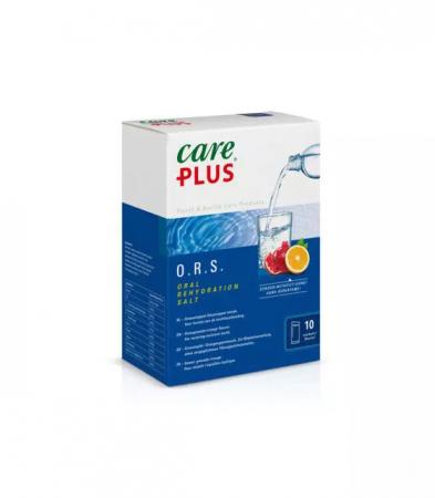 Sare rehidratare Care Plus O.R.S. [0]