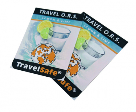 Sare rehidratare Travelsafe O.R.S. TS53 [0]