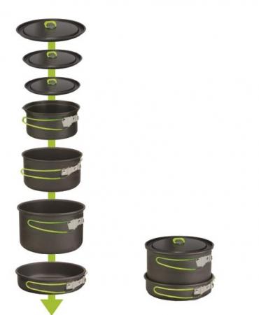 Set vase Pinguin Rover L [1]