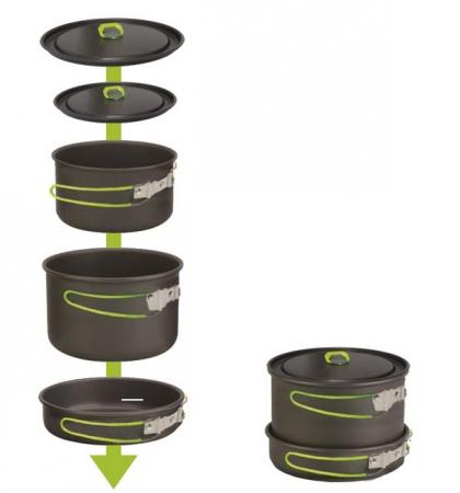 Set vase Pinguin Rover S [1]