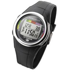 Skywatch Ceas cu senzor raze UV Skywatch0