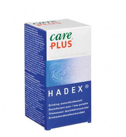 Solutie purificare apa Care Plus Hadex [1]