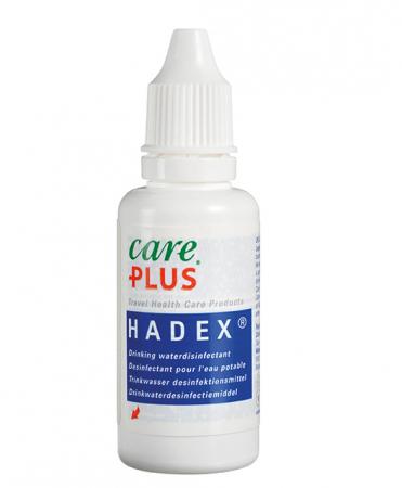 Solutie purificare apa Care Plus Hadex [0]