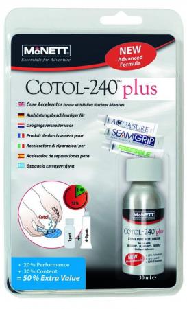 Solutie solvent McNett Cotol 240 plus 30 ml 12016-003 [1]