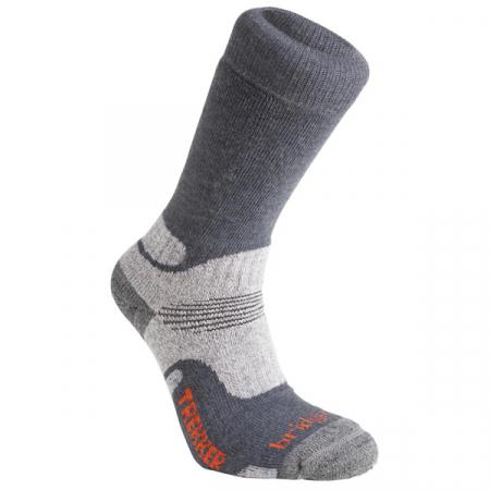 Sosete Bridgedale Wool Fusion Trekker1