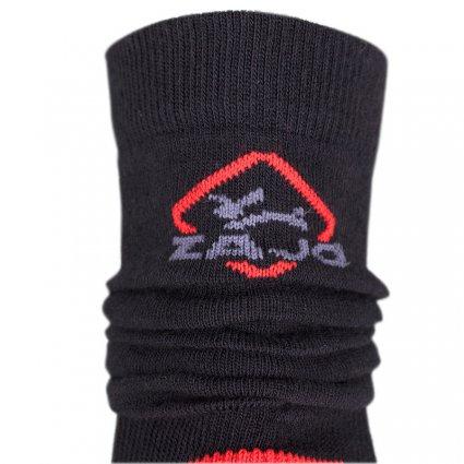 Sosete Zajo Primaloft Crew Socks Grenadine4