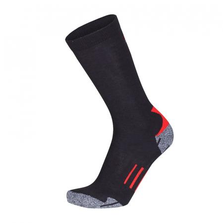 Sosete Zajo Primaloft Crew Socks Grenadine1