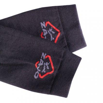 Sosete Zajo Primaloft Crew Socks Grenadine3