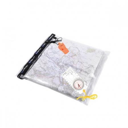 Suport harta set Trekmates Dry Map Case [1]