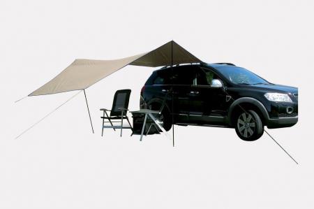 Tenda Eurotrail Carside ETTE0626, 360x350cm [7]
