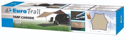 Tenda Eurotrail Carside ETTE0626, 360x350cm [6]