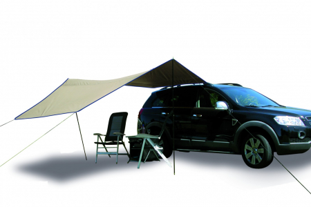Tenda Eurotrail Carside ETTE0626, 360x350cm [1]