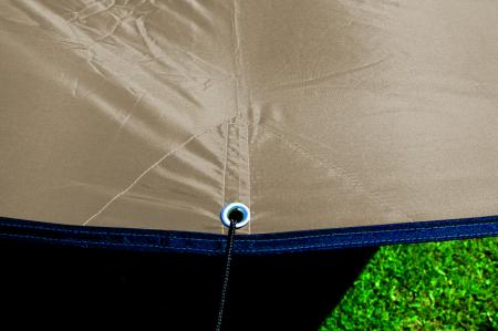 Tenda Eurotrail Carside ETTE0626, 360x350cm [4]