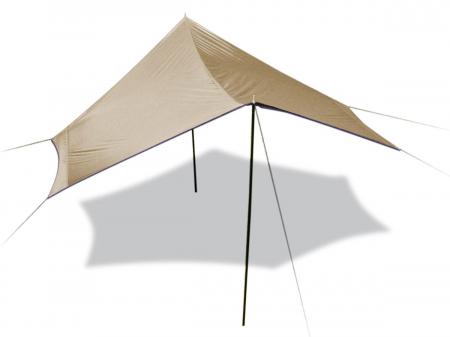 Tenda Eurotrail Hardin ETTE0616, 325x325cm [0]