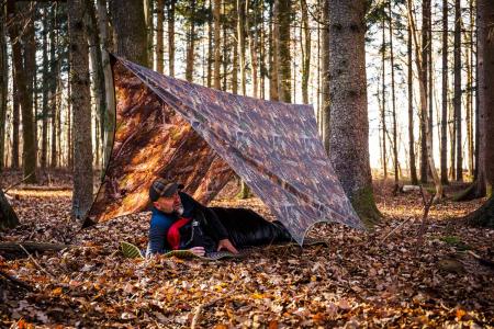 Tenda hamac Amazonas Traveller forest Explorer [6]