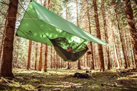 Tenda hamac Amazonas Traveller XXL [8]