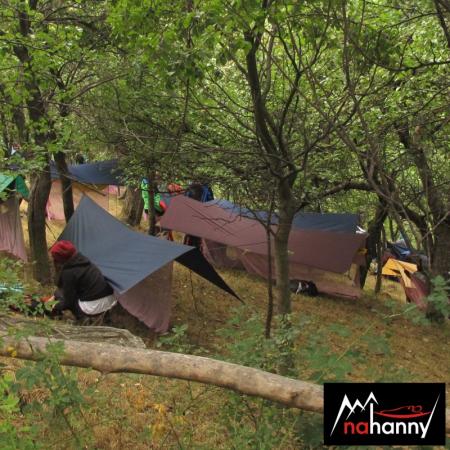 Tenda hamac Nahanny [2]