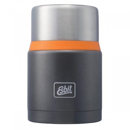 Termos inox pentru mancare cu lingura Esbit FJ 750 SP [0]