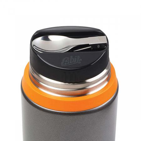Termos inox pentru mancare cu lingura Esbit FJ 750 SP [3]