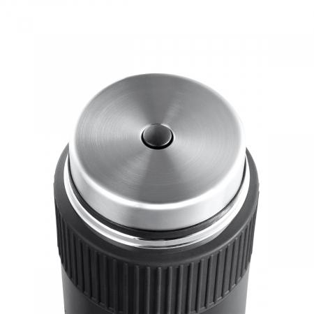 Termos mancare cu manson silicon Esbit Sculptor 1000 ml black  FJ1000SC-SL-BK [3]