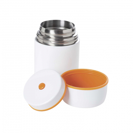 Termos pentru mancare Esbit 750 ml white FJ750ML-Polar [1]