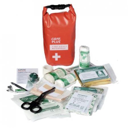 Trusa prim ajutor Care Plus Waterproof [1]