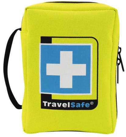 Trusa prim ajutor TravelSafe Globe emergency TS0515 [0]