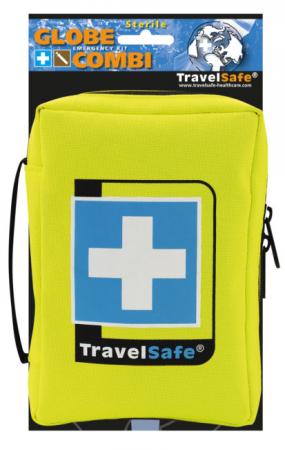 Trusa prim ajutor TravelSafe Globe emergency TS0515 [2]