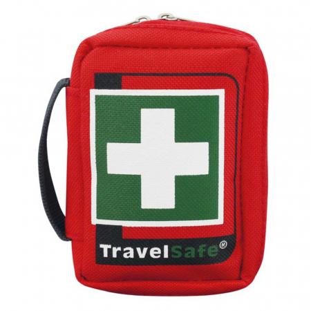 Trusa prim ajutor TravelSafe Globe scout TS0512 [0]