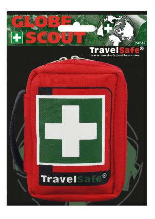 Trusa prim ajutor TravelSafe Globe scout TS0512 [4]