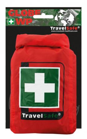 Trusa prim ajutor TravelSafe Globe Waterproof TS0514 [4]