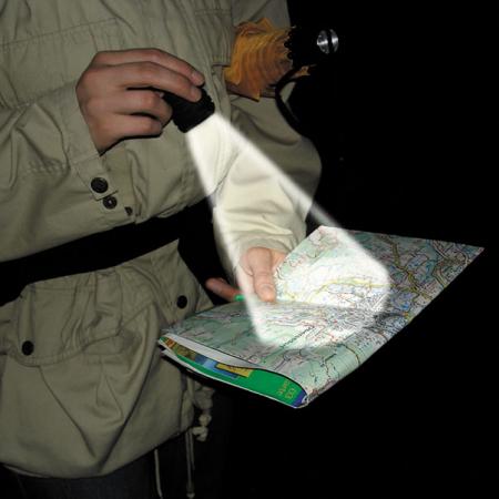 Umbrela trekking EuroSHIRM Swing Flashlite [5]