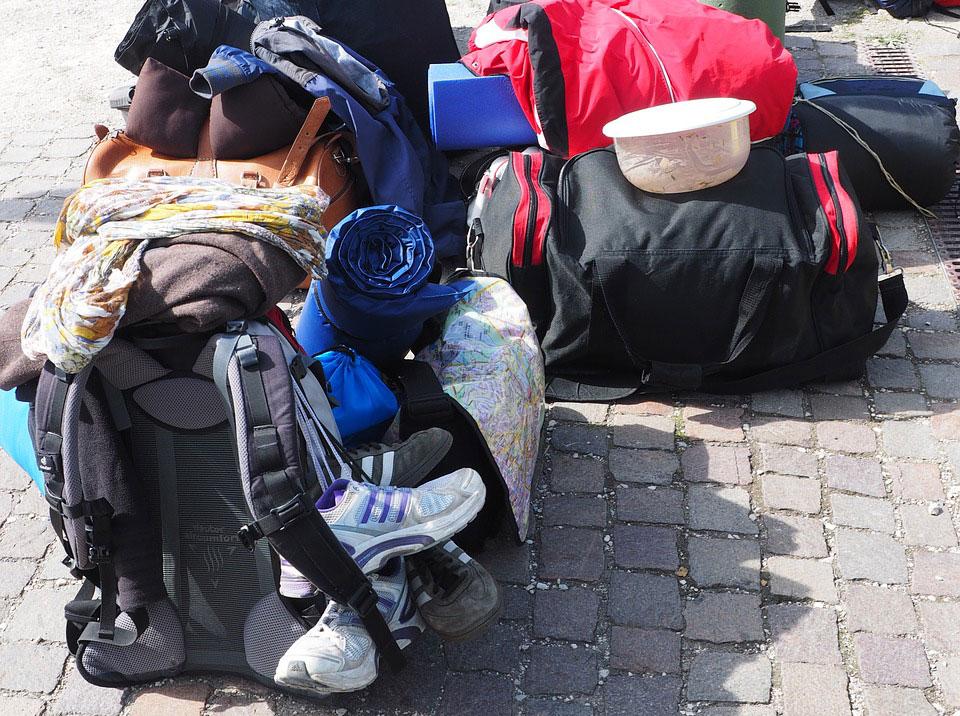 Cum alegem sacul de dormit perfect