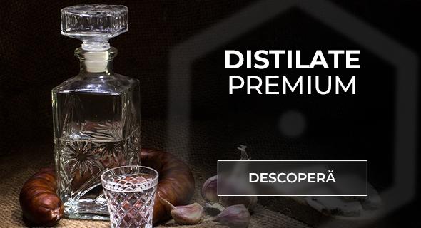 distilate premium