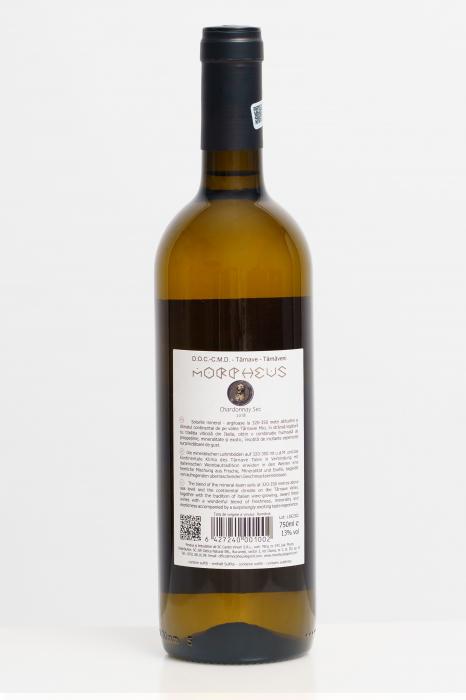 Chardonnay Morpheus 750ml 1