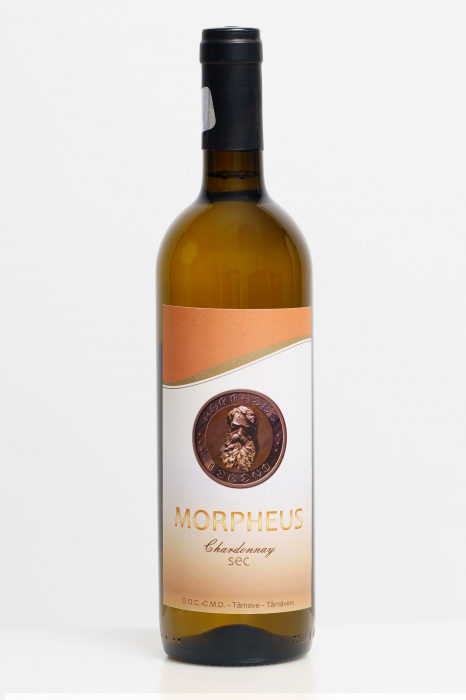 Chardonnay Morpheus 750ml 0