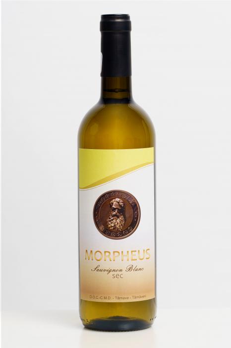 Sauvignon blanc Morpheus, 750ml 0