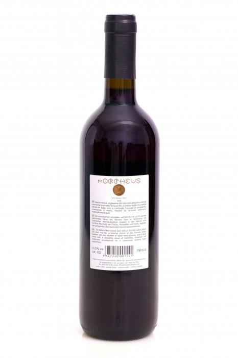 Suave by Morpheus, vin rosu 750ml [1]