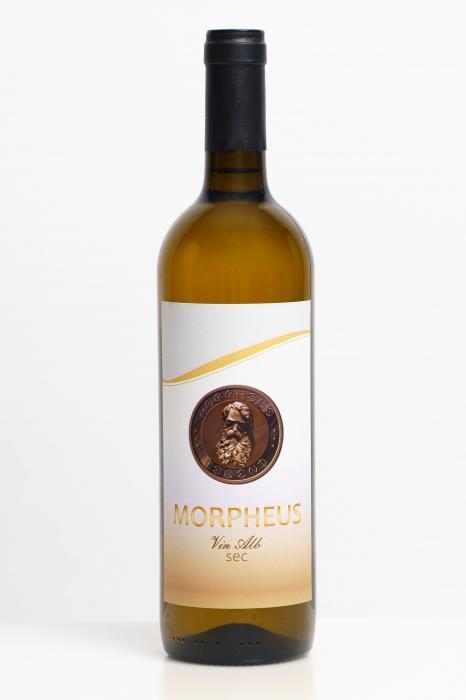 Vin alb Morpheus 750ml 0