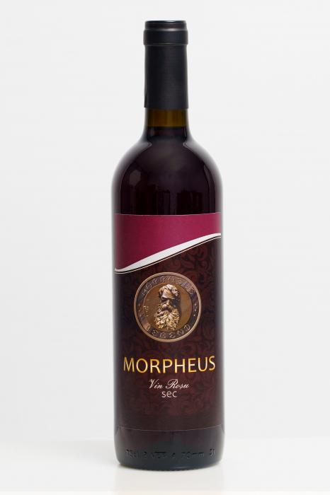 Vin rosu Morpheus 750ml 0